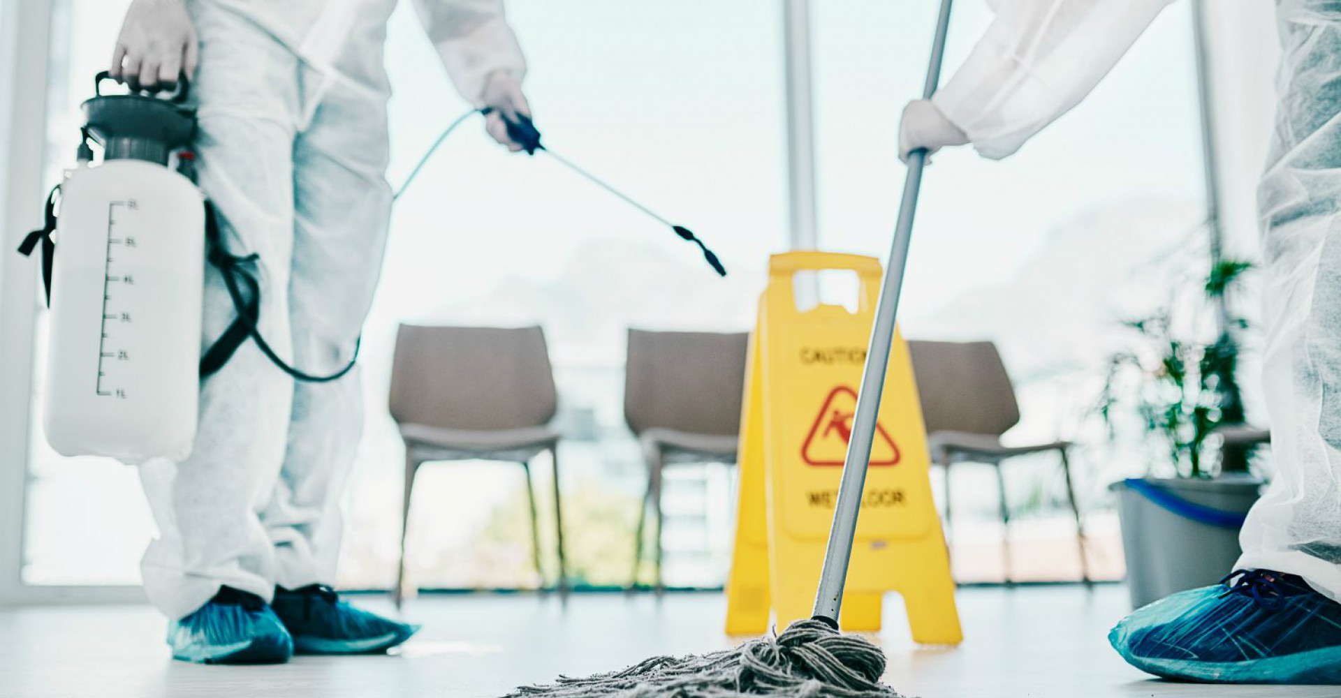 MB cleaning & Services